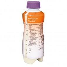 Нутрікомп Стандарт Нейтральний B.Braun у пластиковій пляшці (500 мл)