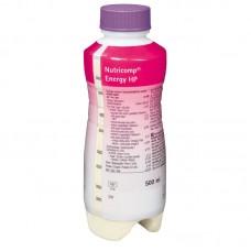 Нутрікомп НР (High Protein) Енергія Нейтральний B.Braun у пластиковій пляшці (500 мл)
