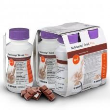 Нутрідрінк Плюс B.Braun зі смаком шоколаду (200 мл)