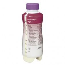 Нутрікомп Пептід нейтральний у пластиковій пляшці 500 мл