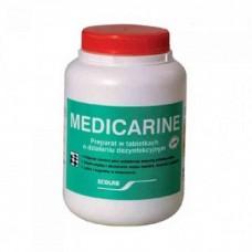 Медікарін (Medicarine) засіб для дезінфекції всіх поверхонь, призначених для миття, містить хлор (300 табл.)