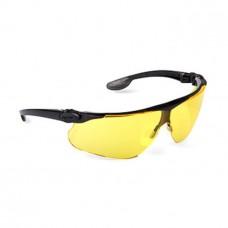 Захисні окуляри MAXIM, жовті, PC DX, 3M™
