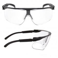 Захисні окуляри MAXIM, прозорі, PC DX, 3M™