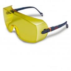 Захисні окуляри, жовті, PC /AS, 3M™