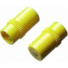 ІН-стопор заглушка, жовта