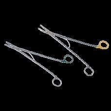 Кліпаплікатор Ligaclip для середніх кліпс, довжина 19см