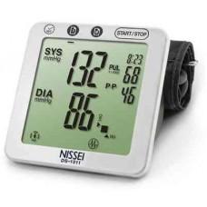 Вимірювач АТ електр. DS-1011 NISSEI автомат+адаптер
