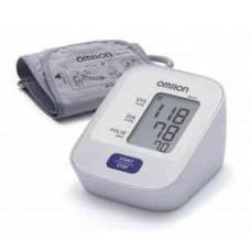 Вимірювач артеріального тиску і частоти пульсу M2 Eco